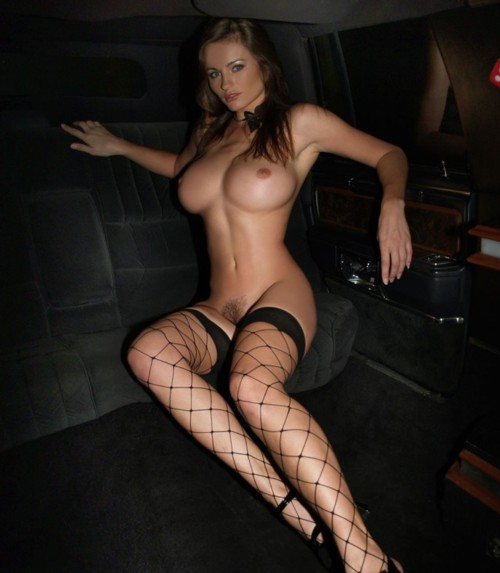 amateur big tits blond mesh nude pussy stockings